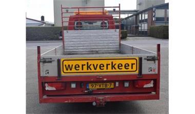Grote foto mercedes sprinter 518 3.0 cdi 432 dc in veiling auto diversen vrachtwagens