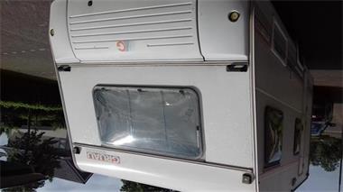 Grote foto te koop caravan gruau 42ce caravans en kamperen caravans