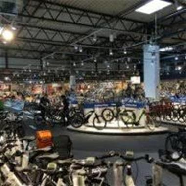 Grote foto nieuwe 2018 mountain bikes sport en fitness bergsport en wandelen