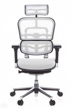 Design Bureaustoel Kopen.Ergohuman V1 Ergonomische Design Bureaustoel Kopen Bureaustoelen