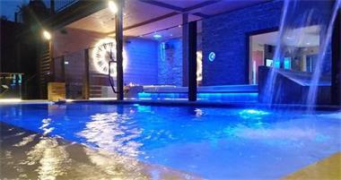 Grote foto ardennen durbuy luxe vakantiehuizen te huur vakantie belgi