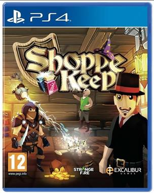 Grote foto shoppe keep gratis verzending spelcomputers games playstation 4