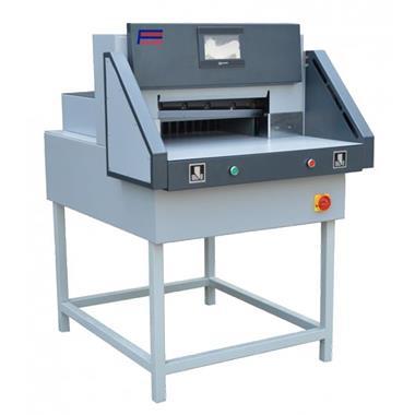 Grote foto papiersnijmachine stapelsnijder diversen overige