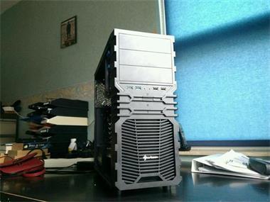 Grote foto ryzen 3 1050ti 8gb ddr4 1tb hdd computers en software desktop pc