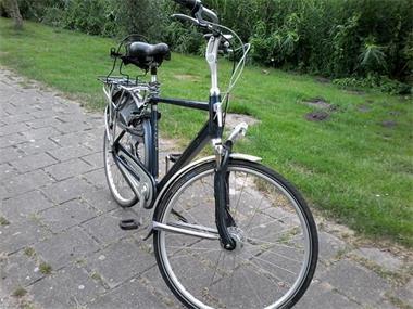 Grote foto batavus monaco 7 fietsen en brommers herenfietsen