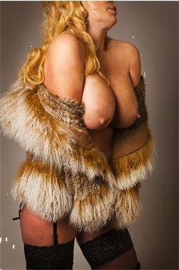 Grote foto lekker laat je heerlijk verwennen erotiek vrouw zoekt man