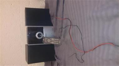 Grote foto radio cd speler philips audio tv en foto stereo sets