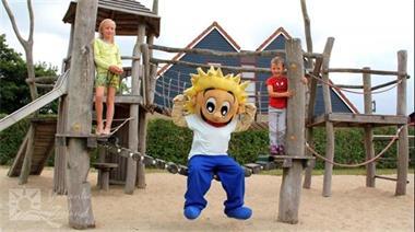 Grote foto 6 persoons vrijstaande bungalow comfort heinkenszand vakantie nederland zuid