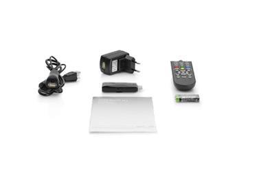 Grote foto tizzbird n1 verandert een gewone tv in smart tv audio tv en foto mediaspelers