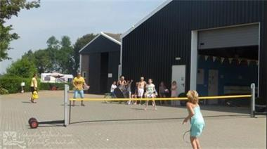 Grote foto luxe 6 persoons vakantiechalet vlakbij zoutelande op slechts vakantie nederland zuid