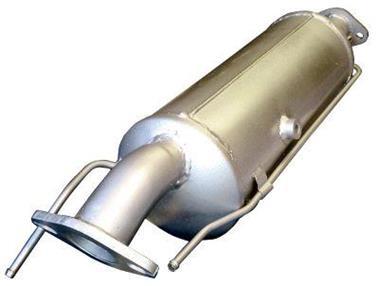Grote foto roetfilter reinigen kia joice auto onderdelen overige auto onderdelen