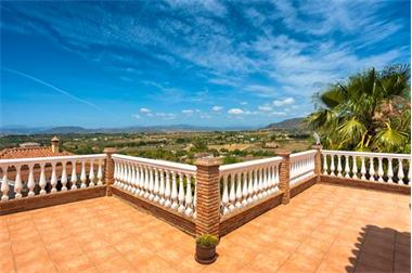 Grote foto overwinteren in je eigen villa in malaga vakantie senioren