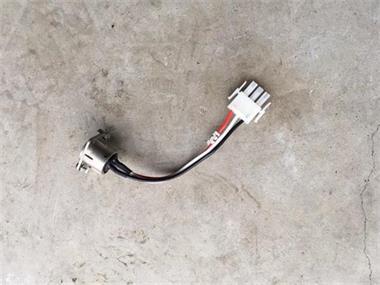 Grote foto tweedehands laad connector beauty en gezondheid scootmobiels