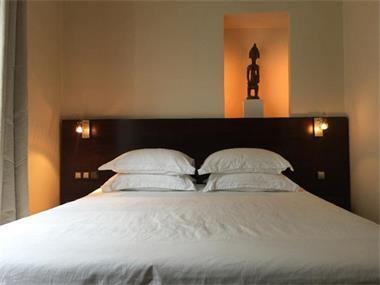 Grote foto charmant en staand appartement vakantie belgi
