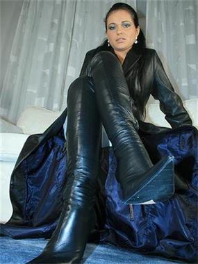 Grote foto ervaren meesteres zoekt... erotiek contact vrouw tot man