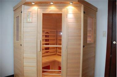 Grote foto ardennen luxe 8 pers vakantiewoning met sauna vakantie belgi