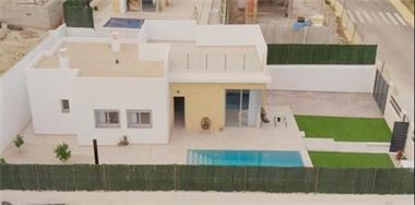 Grote foto villa met zeezicht in finestrat costa blanca huizen en kamers bestaand europa
