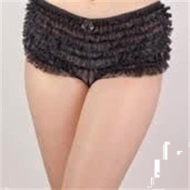Grote foto frilly heart knickers. kleding dames ondergoed