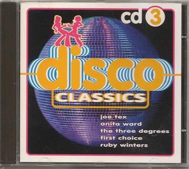 Grote foto disco classics nr 3 cd en dvd verzamelalbums