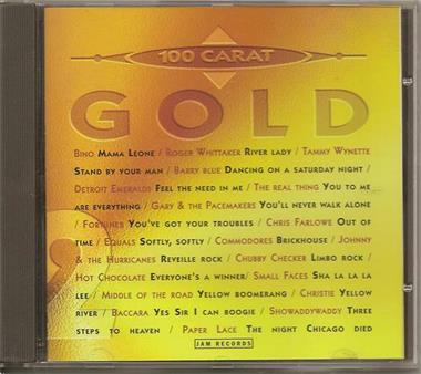 Grote foto 100 carat gold volume 2 cd en dvd verzamelalbums