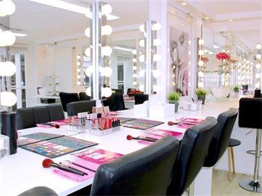 Grote foto visagie beauty workshops in heel nederland diensten en vakmensen cursussen en workshops