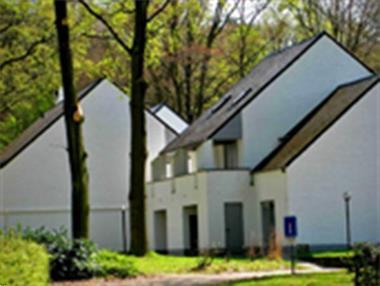 Grote foto mooi gelijkvloers appartementje hengelhoef vakantie belgi