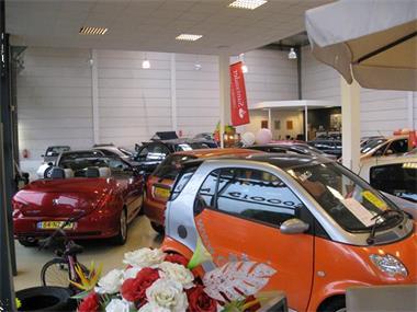 Grote foto gebruikte auto johan kind automotive maasdijk auto diversen overige auto diversen