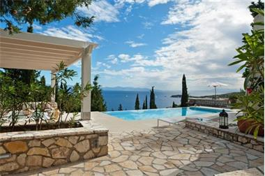 Grote foto book a villa that offers everything you need vakantie griekenland