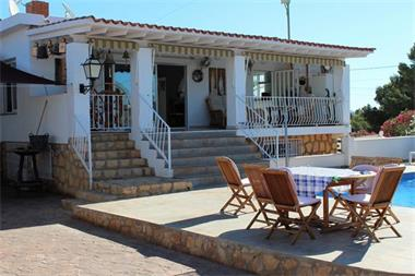 Grote foto ruime villa in alfaz del pi costa blanca huizen en kamers bestaand europa
