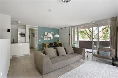 Grote foto woning aan de krommertstraat te amsterdam huizen en kamers appartementen en flat