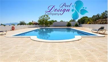 Grote foto zwembad swimming pool imperial 9.50 x 3.70 x 1.55 tuin en terras zwembaden toebehoren