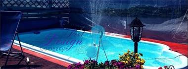 Grote foto zwembad swimming pool imperial 6 00 x 3 00 x 1 40 tuin en terras zwembaden toebehoren