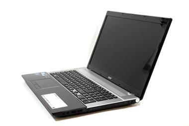 Grote foto laptop acer aspire v3 771 i7 computers en software laptops en notebooks