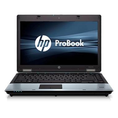 Grote foto laptop hp probook 6450b i5 processor computers en software laptops en notebooks