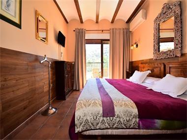 Grote foto prachtig exclusief luxe resort aan de costa blanca vakantie europa zuid