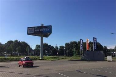 Grote foto bedrijfsruimte centraal in amsterdam te huur bedrijfspanden bedrijfsruimte te huur