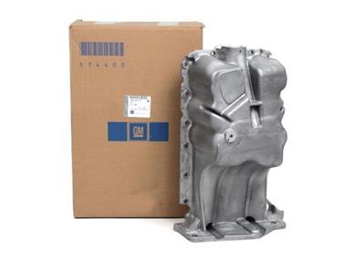 Grote foto originele gm opel oliecarter motoroliecarter 55562729 astra auto onderdelen auto gereedschap