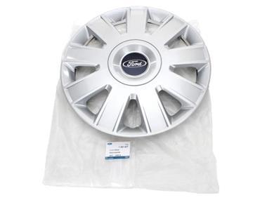 Grote foto origineel ford radkappe radblende 15 inch zilver focus c max auto onderdelen accessoire delen