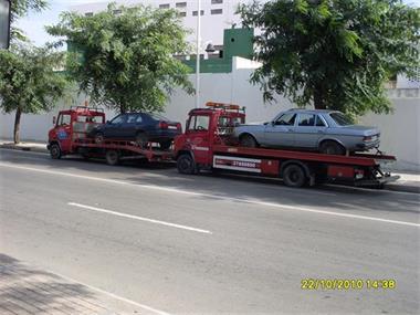 Grote foto auto transport autoambulance oprijwagen 7 24 auto diversen overige auto diversen