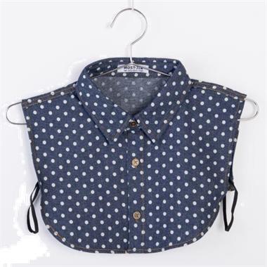Grote foto te koop los kraagje voor onder je trui kleding dames blouses