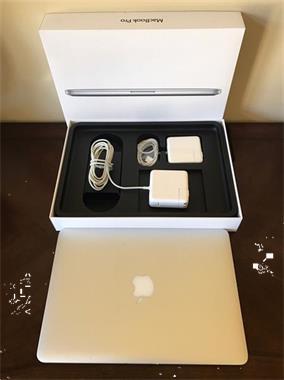 Grote foto macbook pro retina 2013 computers en software apple