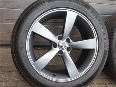 Mazda 6 Velgen Gmj54 Tlyp