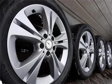 Grote foto 17 inc mercedes velgen e c klasse w205 w212 hybrid auto onderdelen banden en velgen