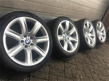 Uitgelezene 19 Inch BMW Velgen Breedset 5 6 Serie F10 F11 F13 Kopen | Banden OI-34