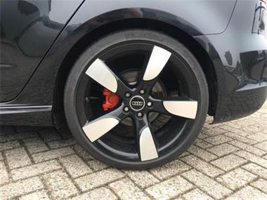 Verrassend 19 Inch Audi RS3 A4 S4 A3 S3 S-Line Rotor Velgen Kopen | Banden en IY-66