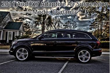 Grote foto orig audi q7 sq7 velgen s line 21 inch speedline auto onderdelen banden en velgen