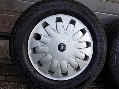 Grote foto nieuw 16 inch ford transit custom velgen banden auto onderdelen banden en velgen