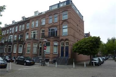 Grote foto woning aan de schroeder van der kolkstraat te utrecht huizen en kamers appartementen en flat