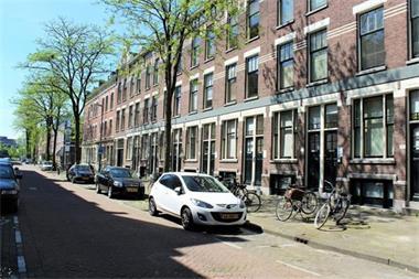 Grote foto woning aan de ijsclubstraat te rotterdam huizen en kamers kamers