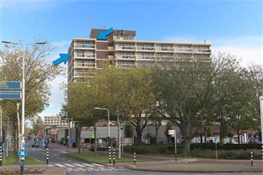 Grote foto woning aan de vijf meilaan te leiden huizen en kamers appartementen en flat